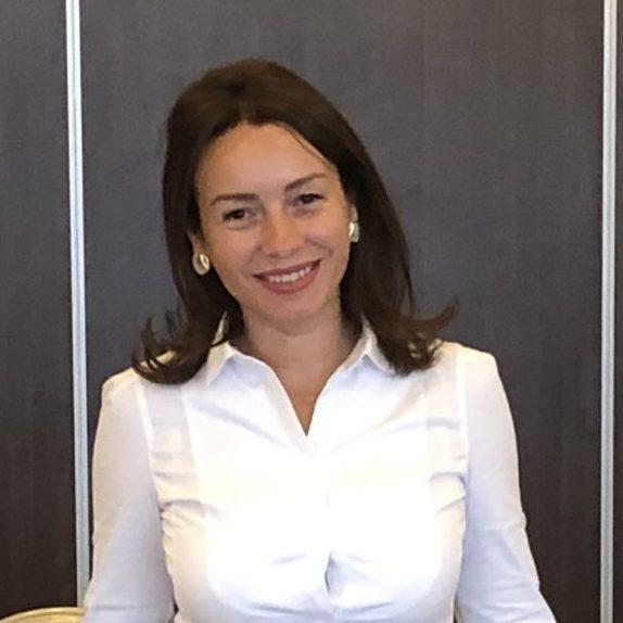Daniela Mihaescu